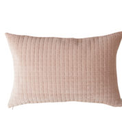 Kuddfodral Toulouse 40×60 Dusty Pink